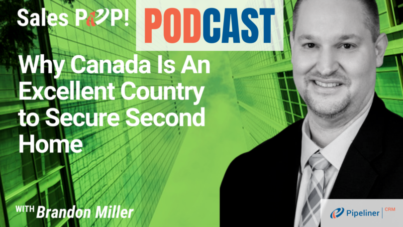 🎧  Why Canada Is An Excellent Country to Secure Second Home