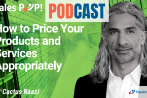 🎧  How to Price Your Products and Services  Appropriately