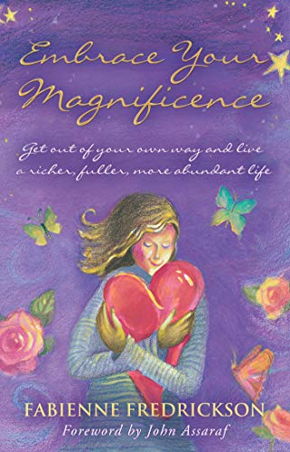 Embrace Your Magnificence Cover