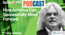 🎧  How America Can Successfully Move Forward