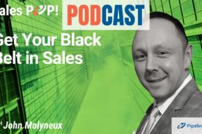 🎧  Get Your Black Belt in Sales