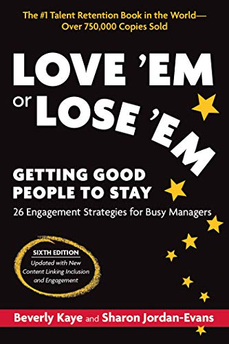 Love 'Em or Lose 'Em, Sixth Edition Cover