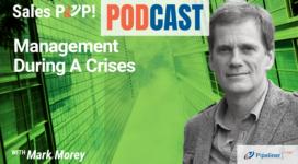 🎧  Management During A Crises