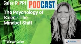 🎧  The Psychology of Sales – The Mindset Shift