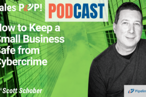 🎧  How to Keep a Small Business Safe from Cybercrime