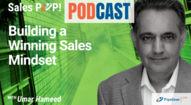 🎧  Building a Winning Sales Mindset