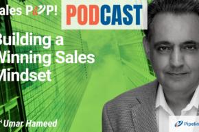 🎧  Building a Winning Sales Mindset