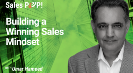 Building a Winning Sales Mindset (video)
