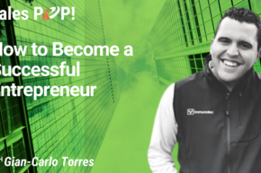 How to Become a Successful Entrepreneur (video)