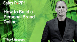 How to Build a Personal Brand Online (video)