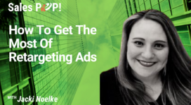 How To Get The Most Of Retargeting Ads (video)