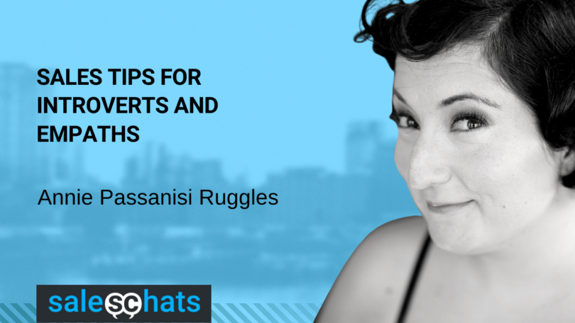 Sales Tips for Introverts and Empaths