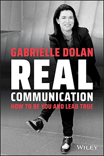 Real Communication Cover
