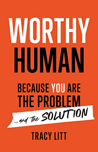 Worthy Human Cover
