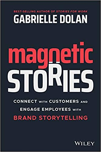 Magnetic Stories Cover
