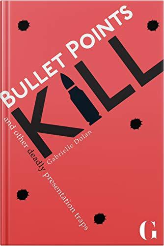 Bullet Points Kill Cover