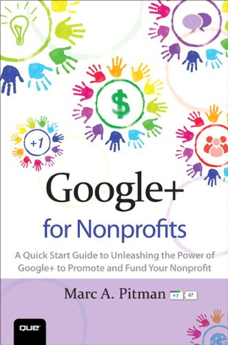 Google+ for Nonprofits Cover