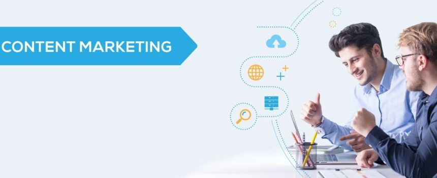 7 Content Marketing Tips To Help Your Sales Team