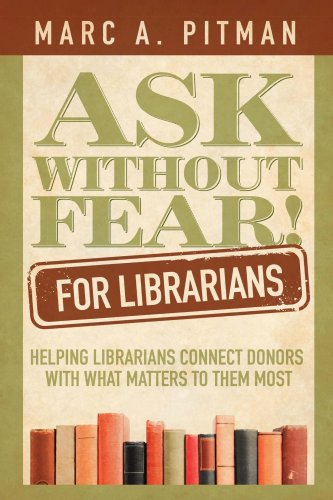 Ask Without Fear for Librarians Cover