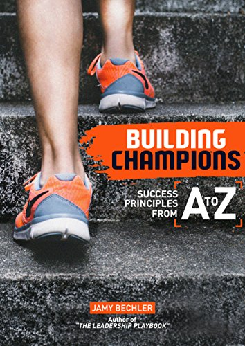 Building Champions Cover