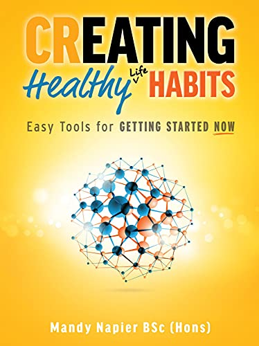 Creating Healthy Life Habits Cover
