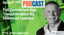 🎧  Full Connected-Age Transformation By Millennial Leaders