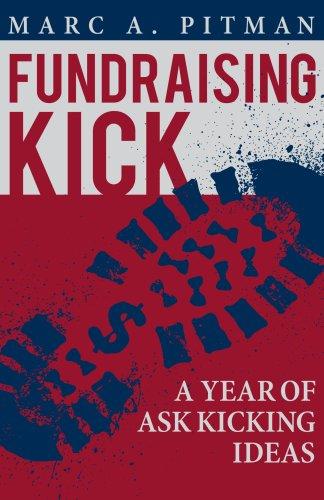 Fundraising Kick Cover