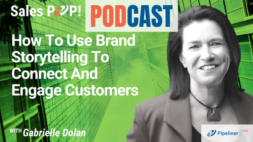 🎧   How To Use Brand Storytelling To Connect And Engage Customer
