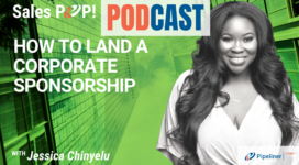 🎧   How to Land a Corporate Sponsorship