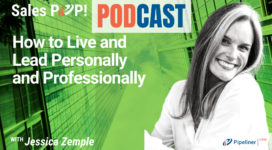 🎧   How to Live and Lead Personally and Professionally