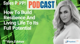 🎧   How To Build Resilience And Living Life To Its Full Potential