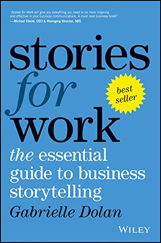 Stories for Work Cover