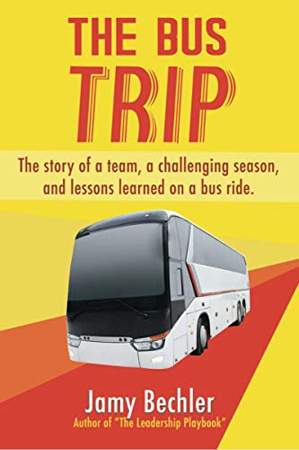 The Bus Trip Cover