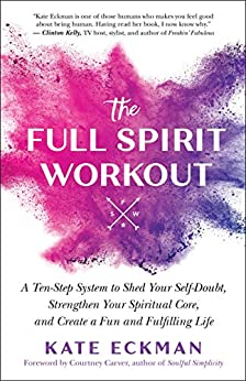 The Full Spirit Workout Cover