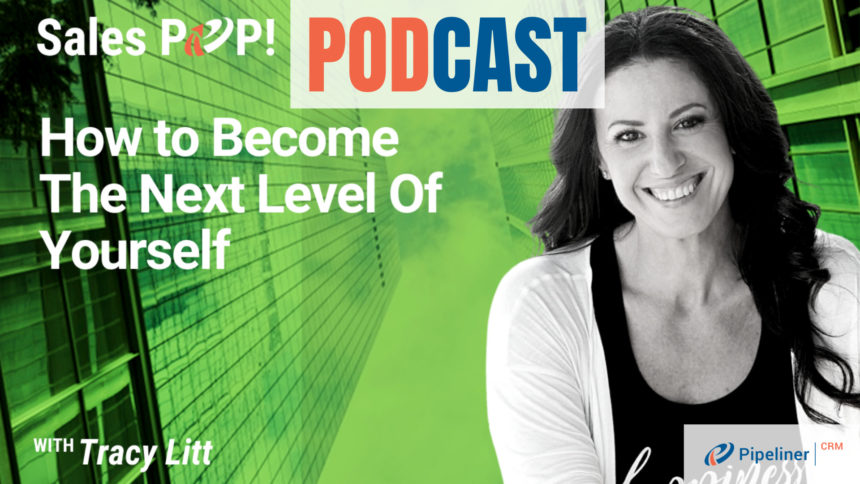 🎧   How to Become The Next Level Of Yourself