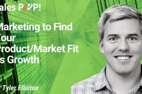 Marketing to Find Your Product/Market Fit vs Growth (video)
