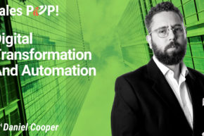 Digital Transformation And Automation (video)