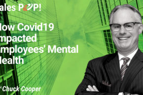 How Covid19  Impacted Employees' Mental Health (video)