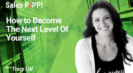 How to Become The Next Level Of Yourself (video)