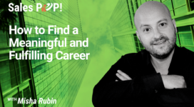 How to Find a Meaningful and Fulfilling Career (video)
