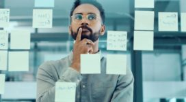 What is 'line of sight' and why is it important to sales leaders?