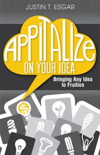 Appitalize on Your Idea Cover