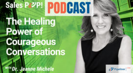 🎧  The Healing Power of Courageous Conversations