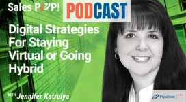 🎧  Digital Strategies For Staying Virtual or Going Hybrid
