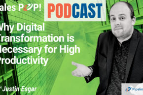 🎧  Why Digital Transformation is Necessary for High Productivity