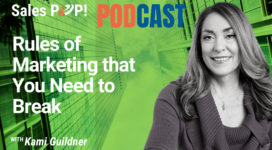 🎧 Rules of Marketing that You Need to Break