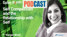 🎧  Self Compassion and the Relationship with Self
