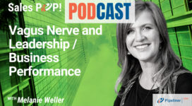🎧  Vagus Nerve and Leadership / Business Performance