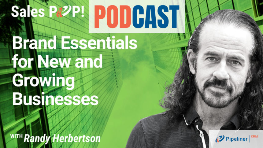 🎧  Brand Essentials for New and Growing Businesses