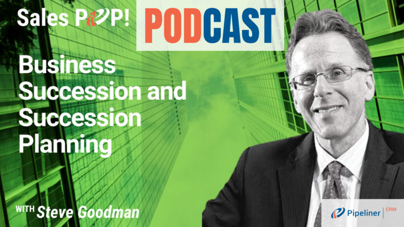 🎧  Business Succession and Succession Planning